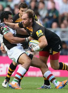 andy goode wasps harlequins