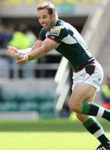 tomas oleary london irish