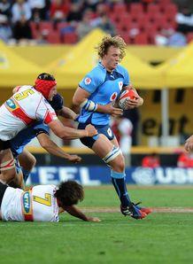 Jacques du Plessis Blue Bulls v G Lions CC 2013