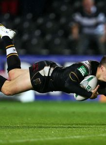 Picture of Jamie Shaul
