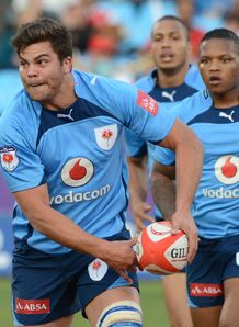 Jono ross Bulls captain CC 2013