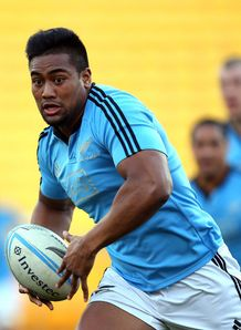 Julian Savea ABs training 2013
