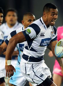 Lolagi Visinia for Auckland