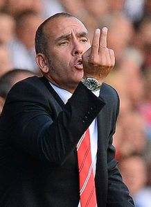Premier League: Paolo Di Canio insists one win will change Sunderland's fortunes