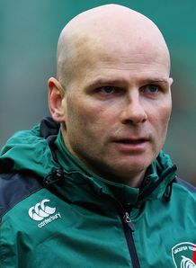 Paul Burke for Leicester Tigers