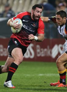 Ryan Crotty for Canterbury