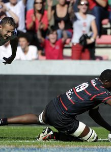 Yacouba Camara for Toulouse