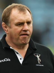 LV= Cup: Dean Richards happy as Newcastle Falcons beat London Irish