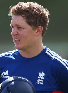 Picture of Gary Ballance