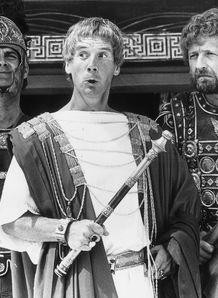 loose pass Monty Python The Life of Brian