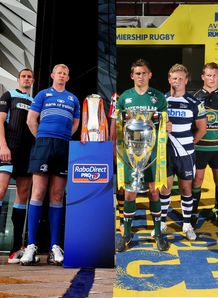 pro12 premiership launch split