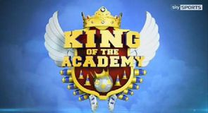 King of the Academy - Bristol City