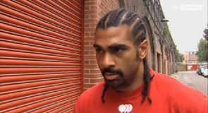 Haye v Fury postponed