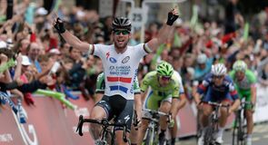 Cavendish relishing Tour chance
