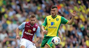 Redknapp previews Aston Villa v Norwich