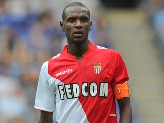Abidal: Disappointed