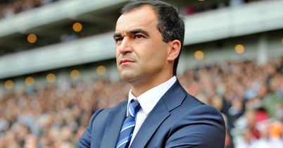 Martinez: Another shock in the offering?