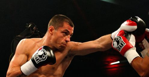 Quigg: Has profited from Haye-Fury cancellation, says Jim