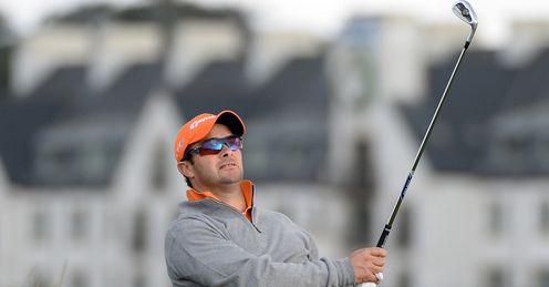Mark Boucher exchanged ducks for birdies.