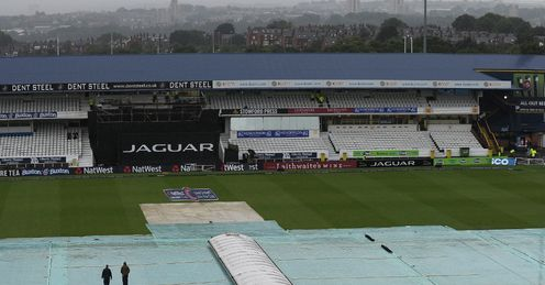 Headingley may close stand