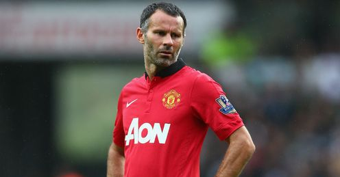 Giggs: Welshman returns to Cardiff this weekend
