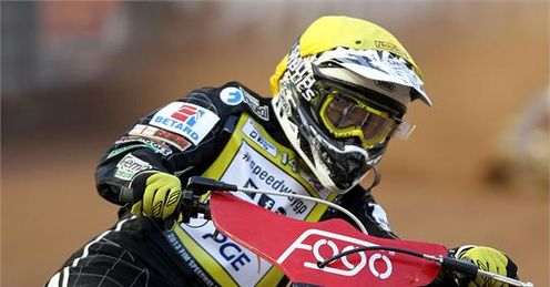 Tai Woffinden: Struggling to find his form