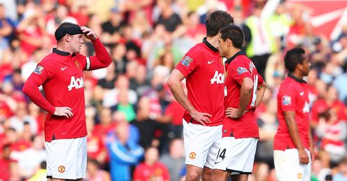 United players: Souness says they face a one of the biggest games of their season on Wednesday