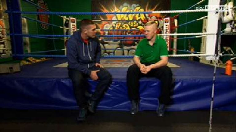 Life after Boxing: Kieran Farrell | Video | Watch TV Show | Sky Sports
