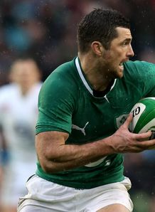 rob kearney ireland