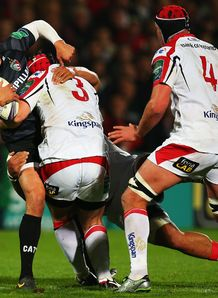 toby flood leicester ulster