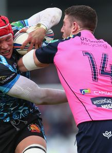 tom johnson exeter cardiff blues
