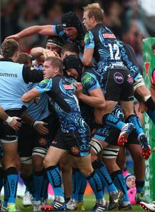 josh navidi cardiff blues exeter chiefs