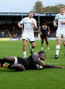 christian wade wasps leicester