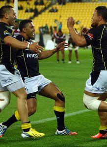 Alapati Leiua Wellington ITM Cup 2013