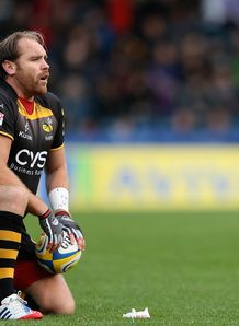Andy Goode v Leicester2
