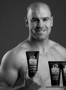 Charlie H for rhino skin