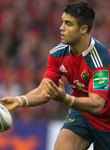 SKY_MOBILE Conor Murray Munster