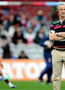 LV=Cup: Exeter forwards coach Rob Hunter praises win over Harlequins