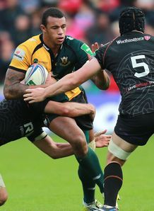 SKY_MOBILE Courtney Lawes
