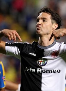 Europa League: Eintracht Frankfurt win 3-0 at APOEL