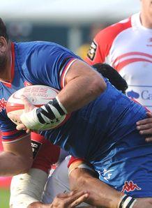 Florian Faure Grenoble T 14 2013