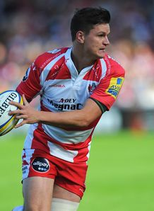 SKY_MOBILE Freddie Burns Gloucester