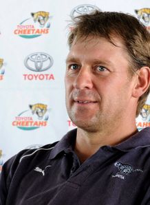 Hawies Fourie named Griquas coach