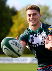 James O Connor London Irish2
