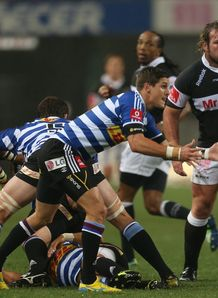 Louis Schreuder Western Province Currie Cup v The Sharks