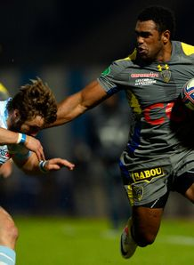 Napolioni Nalaga for Clermont