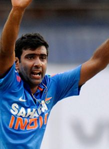 Picture of Ravichandran Ashwin