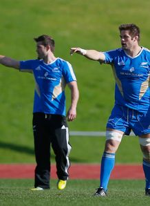 Richie McCaw Cory Jane ABs training 2012