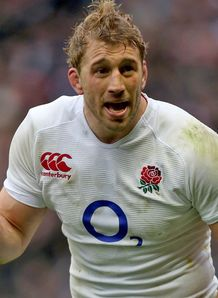 SKY_MOBILE Chris Robshaw England Six Nations