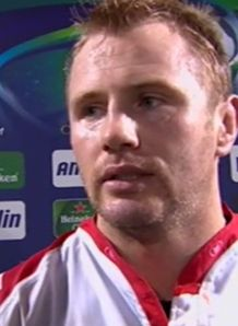 Heineken Cup Pool 5: Ulster happy with win, Leicester satisfied with point